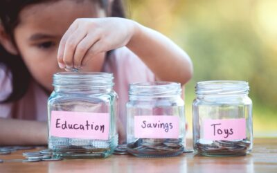 Ways to Empower Financial Decisions in Your Children
