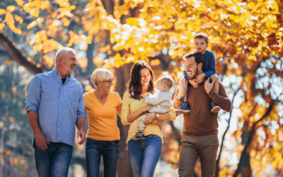 How Involved Should Adult Children Be With Family Wealth?