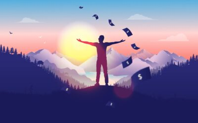 How to Have a Healthy Relationship with Wealth