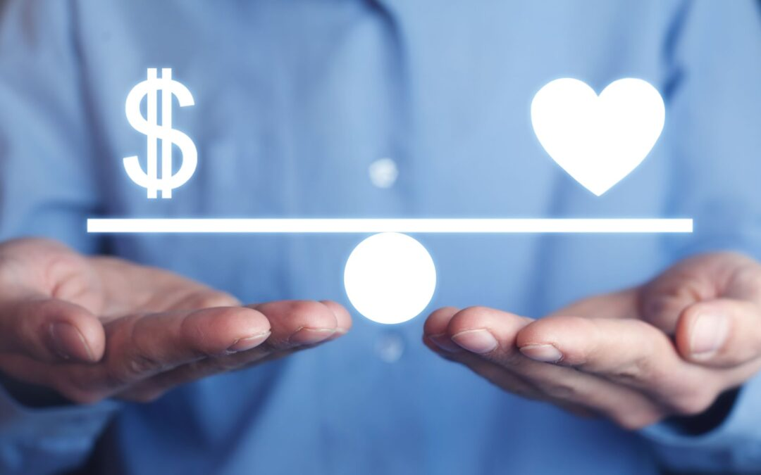 How to Make Money Decisions that Align with Your Values